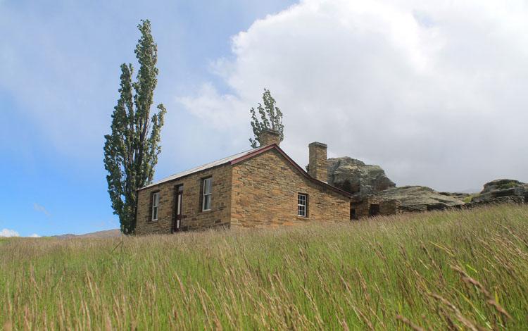 Mitchell's Cottage, Central Otago