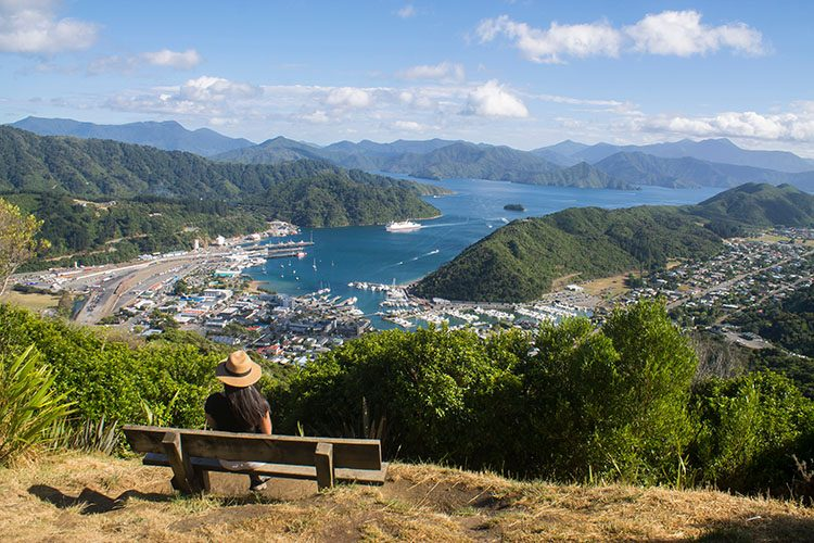 The best things to do in Picton, New Zealand