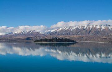 Fun things to do in Lake Tekapo and the Mackenzie Basin, New Zealand