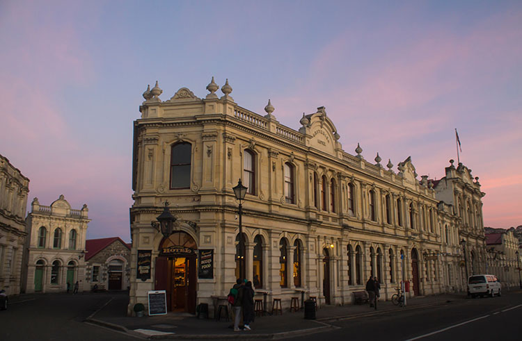 Things to do in Oamaru, New Zealand