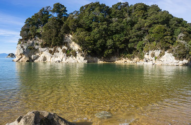 Things to do in Kaiteriteri, New Zealand