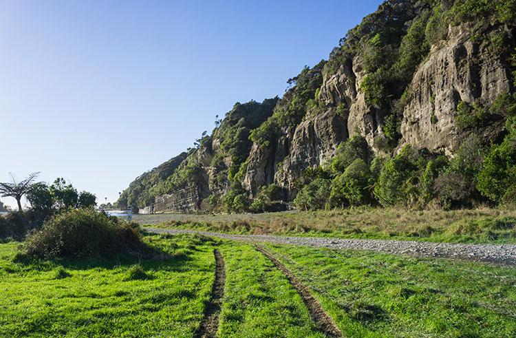 Anatori, West Coast, New Zealand