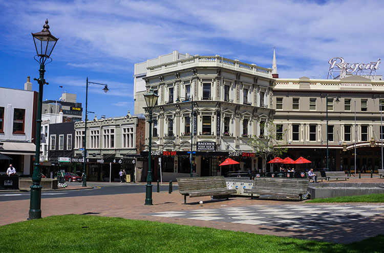 Dunedin Itinerary and Travel Guide