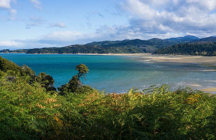 Marahau, New Zealand
