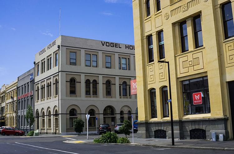 The Warehouse Precinct, Dunedin