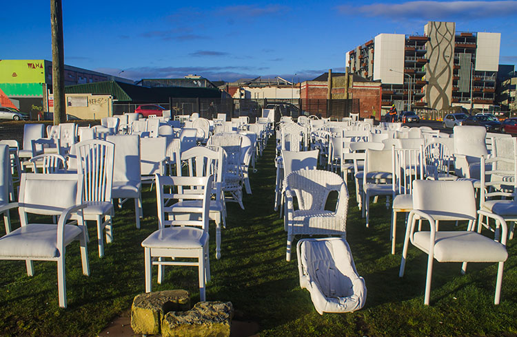 Thing to do in Christchurch, New Zealand -- Earthquake memorials