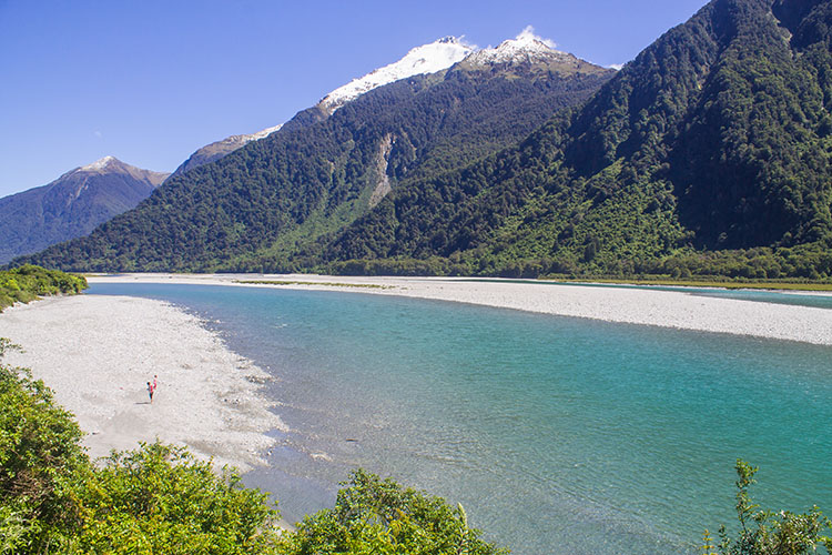 Wanaka to Haast: Driving One of New Zealand's Most Scenic Roads