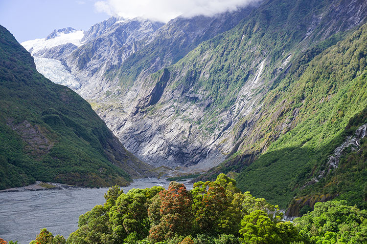 11 of the Best Things to Do in Franz Josef