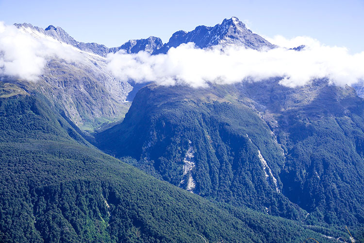 Hiking the Routeburn Track in 3 Days: Tips   What to Pack   What You'll See