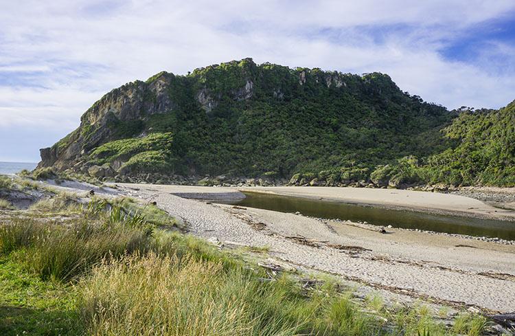 Where Are the Best Beaches in Karamea?