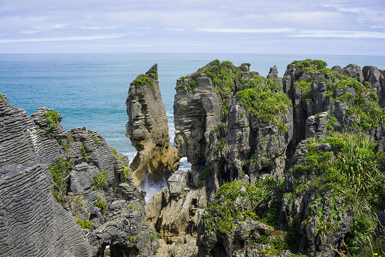 The best things to do in Punakaiki, New Zealand
